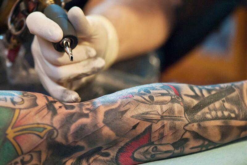 重庆纹身,重庆纹身店,重庆纹身店价格